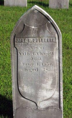 Jane R. Dolbeare