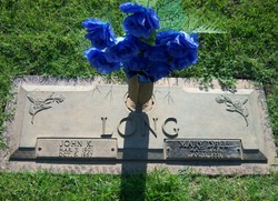 John K Long