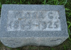 Flora G. <i>Godfrey</i> Brown