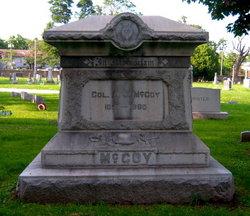 Col Andrew Jackson McKoy