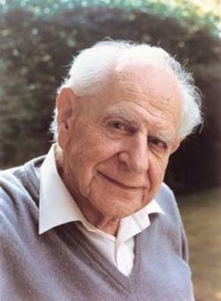 Sir Karl Popper