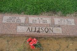 A W Allison