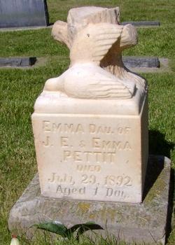 Emma Pettit