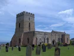 St Aidan Churchyard