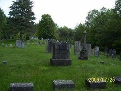 Plot Cemetery