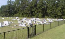 Green Hill Baptist Church Cemetery