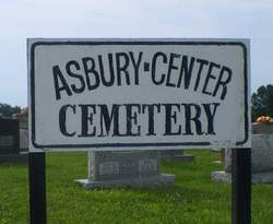 Asbury-Center Cemetery