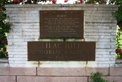 Lilac Hill Memorial Gardens