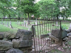 Old Unity Cemetery