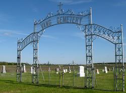 Vang Cemetery
