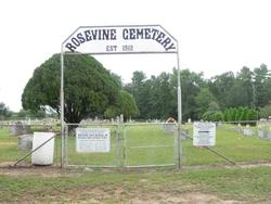 Rosevine Cemetery