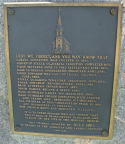 Bang Church Cemetery