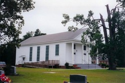 Carvers Creek United Methodist Church Cemetery