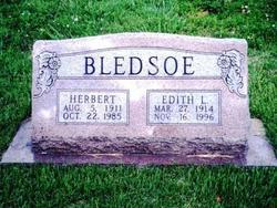 Edith Rosemary <i>Lane</i> Bledsoe