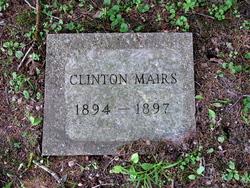 Clinton Mairs