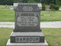 Daisy B <i>Harlow</i> Barbour