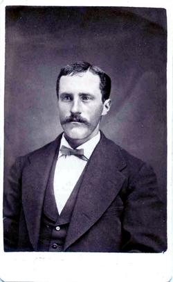 Charles M Crippen