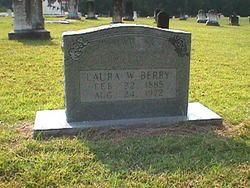 Laura Mae <i>Williamson</i> Berry
