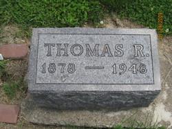 Thomas Robert Nephew