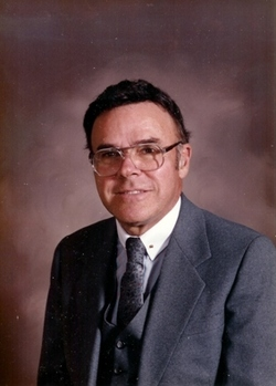 Richard Clifton Ford