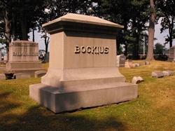 Bernice Louise Bockius