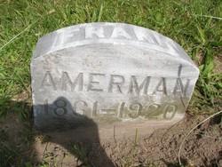 Frank Amerman