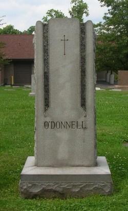 Myles E O'Donnell