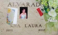 Ana Laura Alvarado