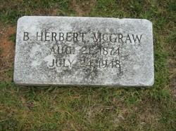 B. Herbert McGraw