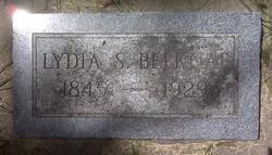 Lydia S Belknap