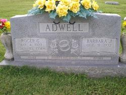Roger G. Adwell