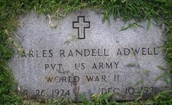 Charles R. Adwell