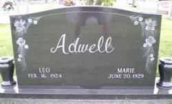 Leo Adwell