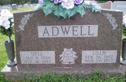 Dell Arthur Adwell