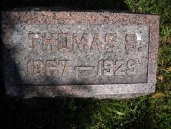 Thomas S Admire
