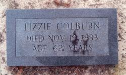 Lizzie Colburn