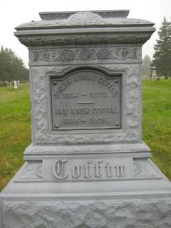 Joseph Adams Coffin