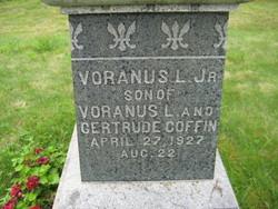 Voranus L. Coffin, Jr