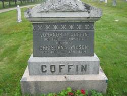 Alphonso J. Coffin