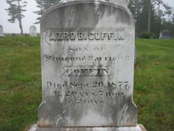 Azro Bennett Coffin