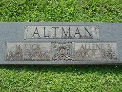 Allene S Altman