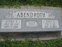 Henry E. Abendroth