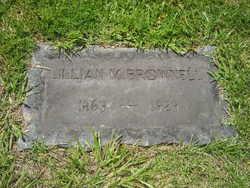 Lillian M <i>Thompson</i> Brownell