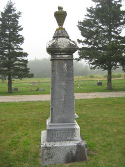 Simeon Sim Coffin
