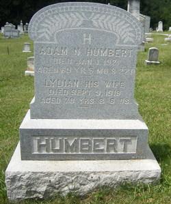 Adam N. Humbert
