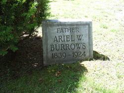 Ariel Wolcott Burrows