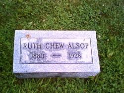Ruth <i>Chew</i> Alsop