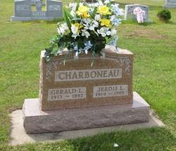 Gerald L. Charboneau