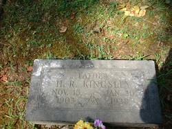 Herbert Robert Kingsley