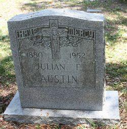 Julian F. Austin